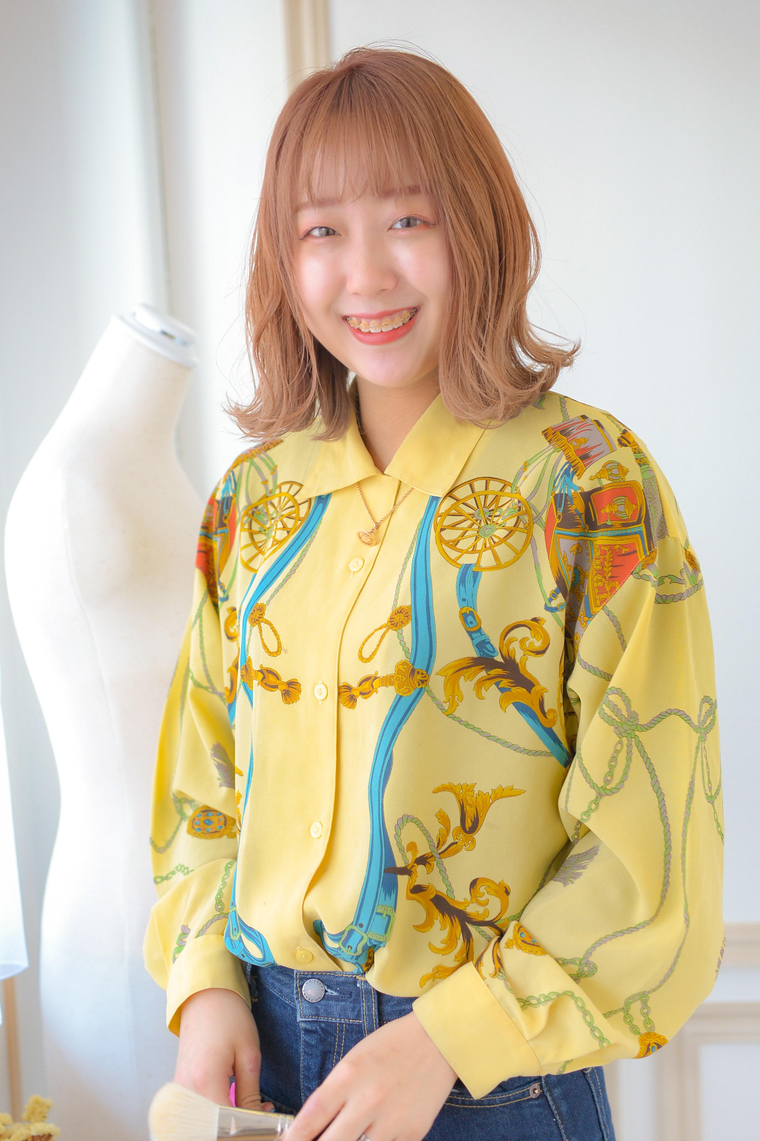 妹尾 杏奈